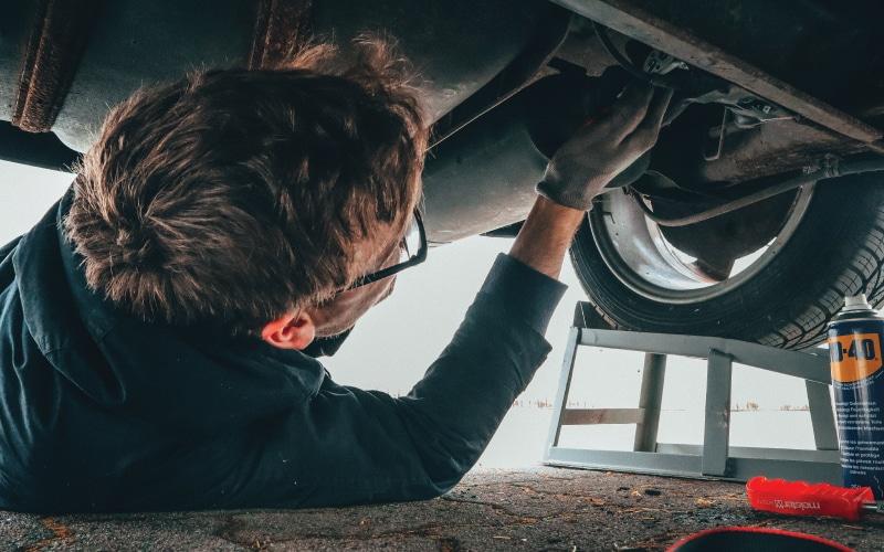 CV Joints repairs